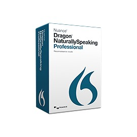 Dragon Naturally Speaking Professional V13